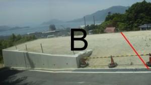 糸崎売り地(B)