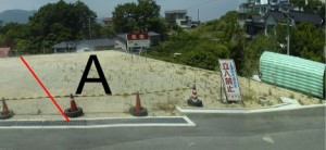 糸崎売り地(A)